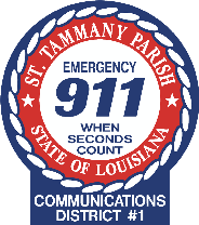 St. Tammany Parish Communications District